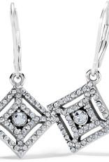 BRIGHTON JA7571 ILLUMINA DIAMOND LEVERBACK EAR