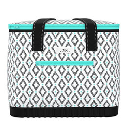 SCOUT 13873 The Stiff One Teal Diamond