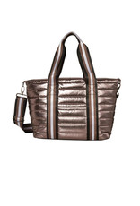 THINK ROYLN JR WINGMAN BAG-SLATE FOIL