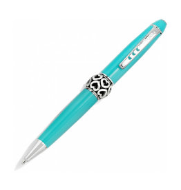 BRIGHTON J9816A Pen Pal Short Charm Pen