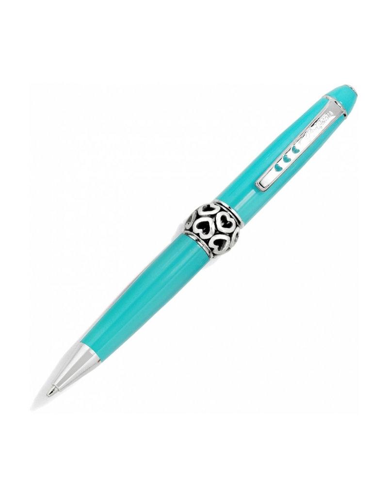 BRIGHTON J9816A Pen Pal Short Charm Pen