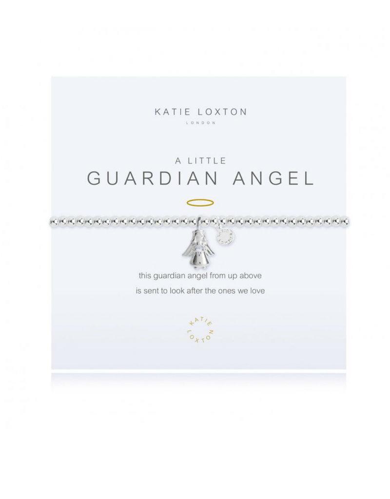 KATIE LOXTON KLJ2273 A LITTLE GUARDIAN ANGEL BRACELET