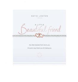 KATIE LOXTON KLJ2685 A LITTLE BEAUTIFUL FRIEND BRACELET