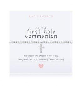 KATIE LOXTON KLJC404 A LITTLE FIRST HOLY COMMUNION BRACELET