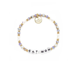 LITTLE WORDS PROJECT CAT MOM PASTRY