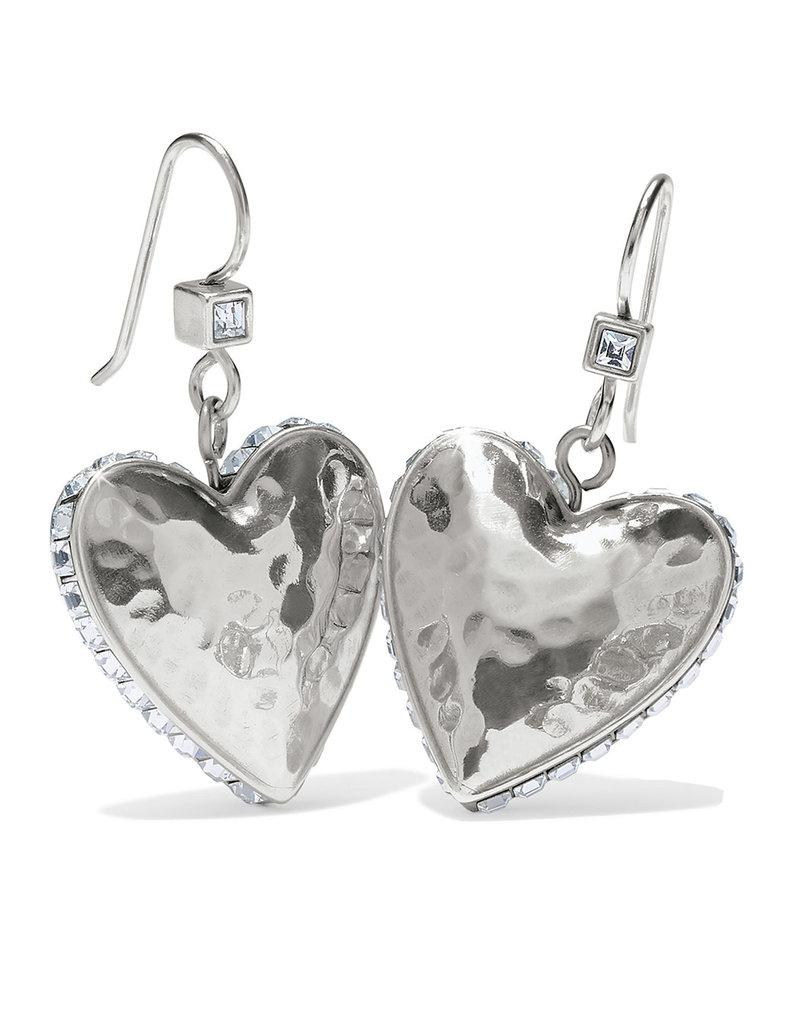 BRIGHTON JA7151 Spectrum Love French Wire Earrings