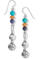 BRIGHTON JA7733 Pebble Paradise French Wire Earrings