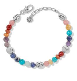 BRIGHTON JF8663 Pebble Paradise Bracelet
