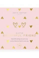 KATIE LOXTON KLJ4392 a little Beautiful Friend Earrings