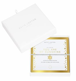 KATIE LOXTON KLJ4332 Beautifully Boxed a littles | You Are My Sunshine