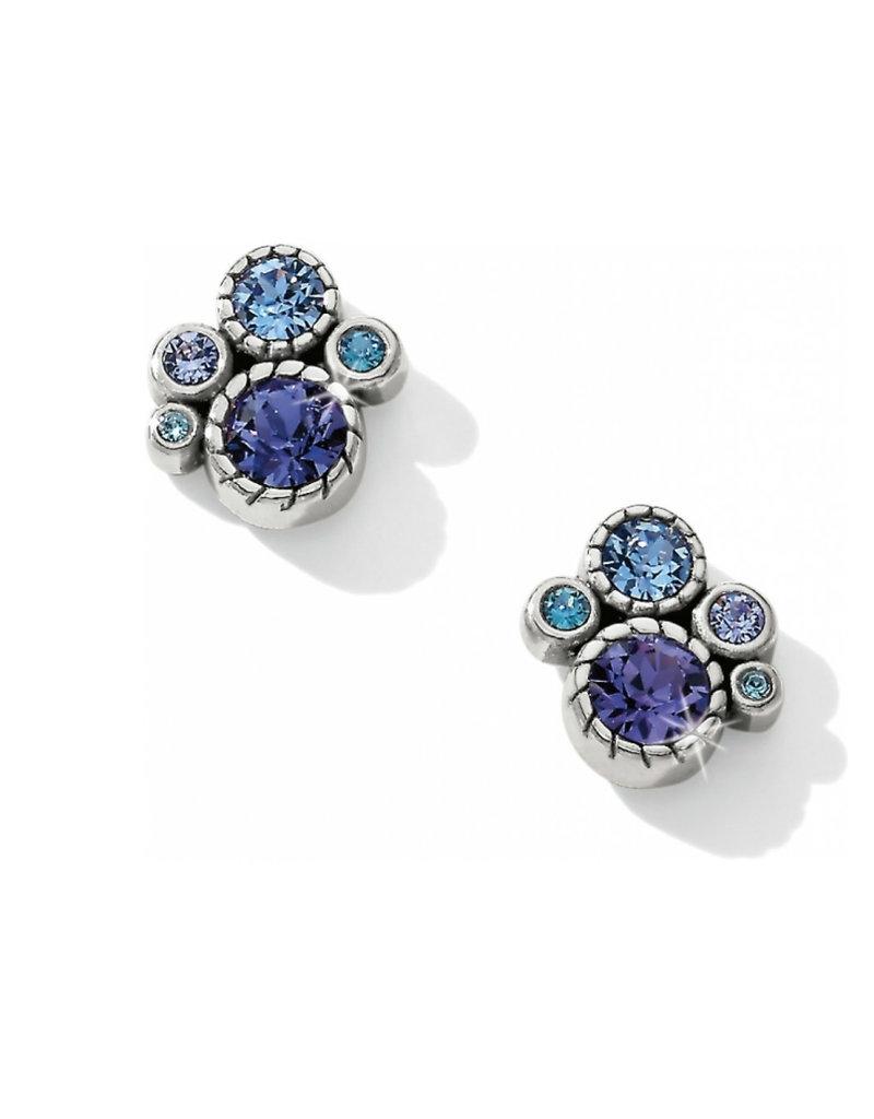 BRIGHTON JA2283 Halo Post Earrings