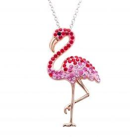 SHANORE SS SW Flamingo Pendant