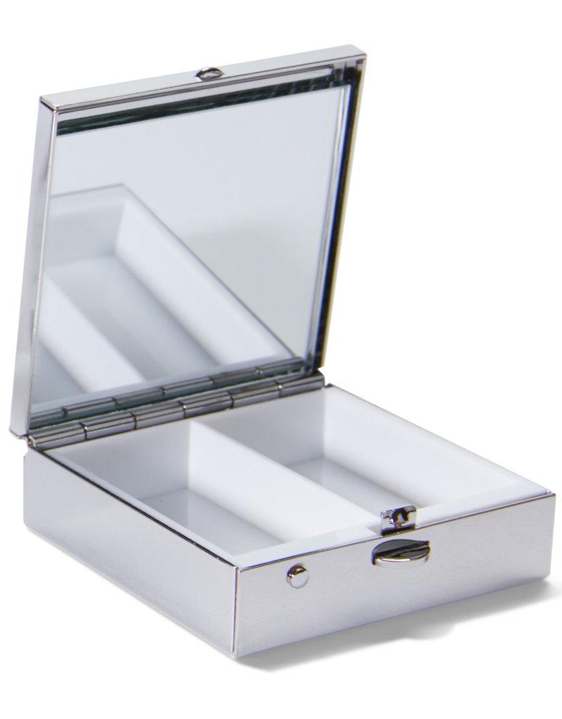 BRIGHTON E54336 FLORABELLA PILL BOX