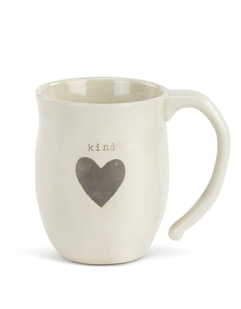 DEMDACO 1004470025Kind Heart Mug