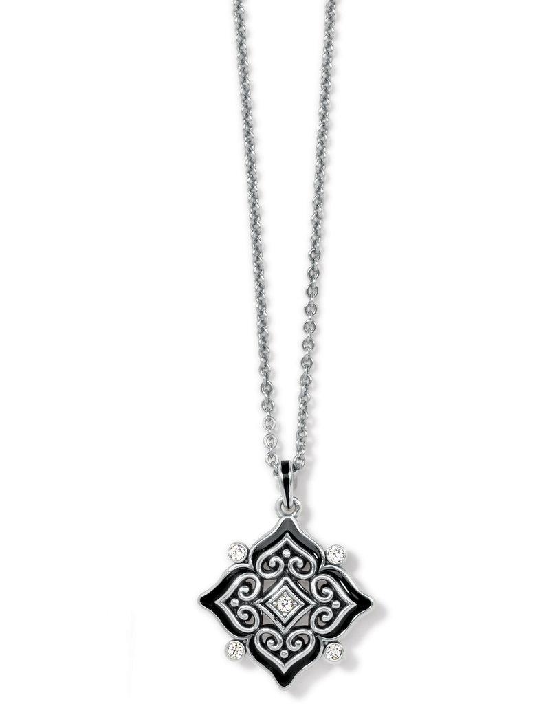BRIGHTON JM4553 Alcazar Mystique Pendant Necklace