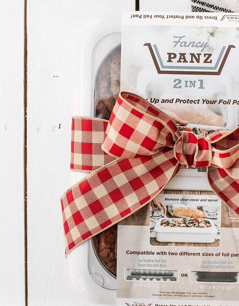 Fancy Panz Fancy Panz - 2in1 WHITE