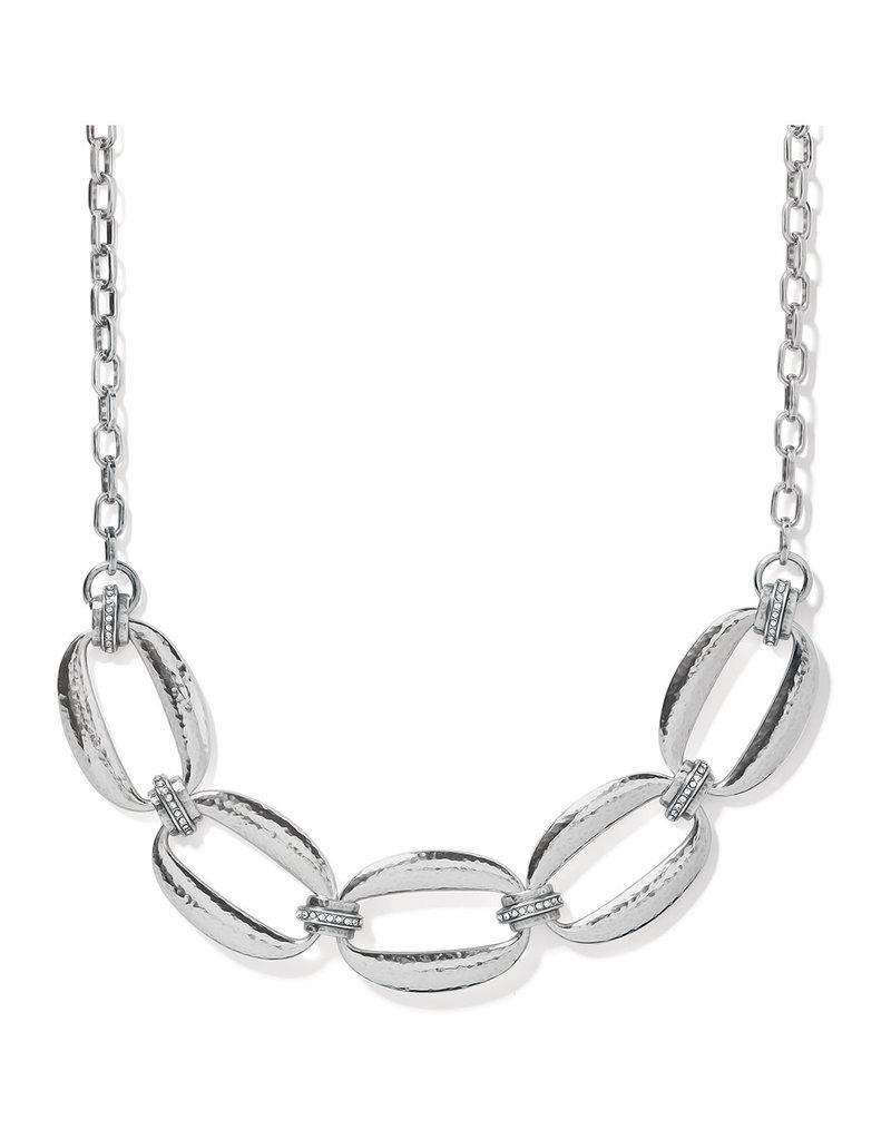 BRIGHTON JM4971 Meridian Lumens Collar Necklace