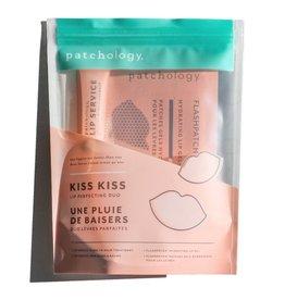 patchology-pro Kiss Kiss Kit