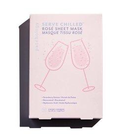 Serve Chilled™ Rosé Sheet Mask
