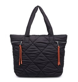 URBAN EXPRESSIONS Lorie 31318UF-Black