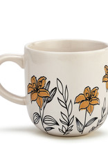 DEMDACO 1004500247 May Birth Flower Mug