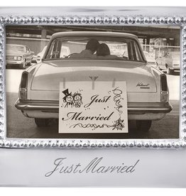 "MARIPOSA 3906JM ""JUST MARRIED"" FRAME"