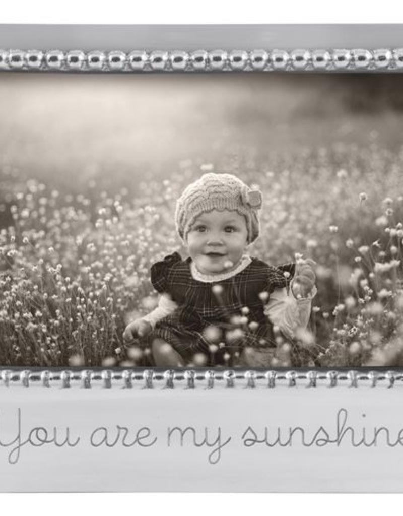 "MARIPOSA 3906SU ""YOU ARE MY SUNSHINE"" Frame"