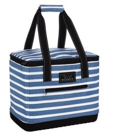 SCOUT 47685 THE STIFF ONE-OXFORD BLUES LARGE SOFT COOLER