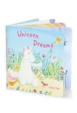 JELLYCAT BK4UD MAGICAL UNICORN DREAMS BOOK