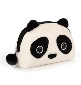 JELLYCAT KUT4PBS KUTIE POPS PANDA SMALL BAG