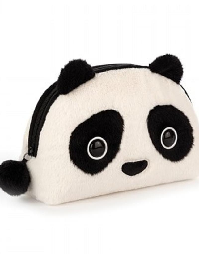 JELLYCAT KUT4PBS KUTIE POPS PANDA SMALL BAG