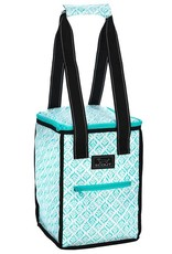 SCOUT 47573 Pleasure Chest-Aqua Fresca