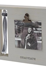 MUD PIE 4693043 GRADUATION TASSEL FRAME
