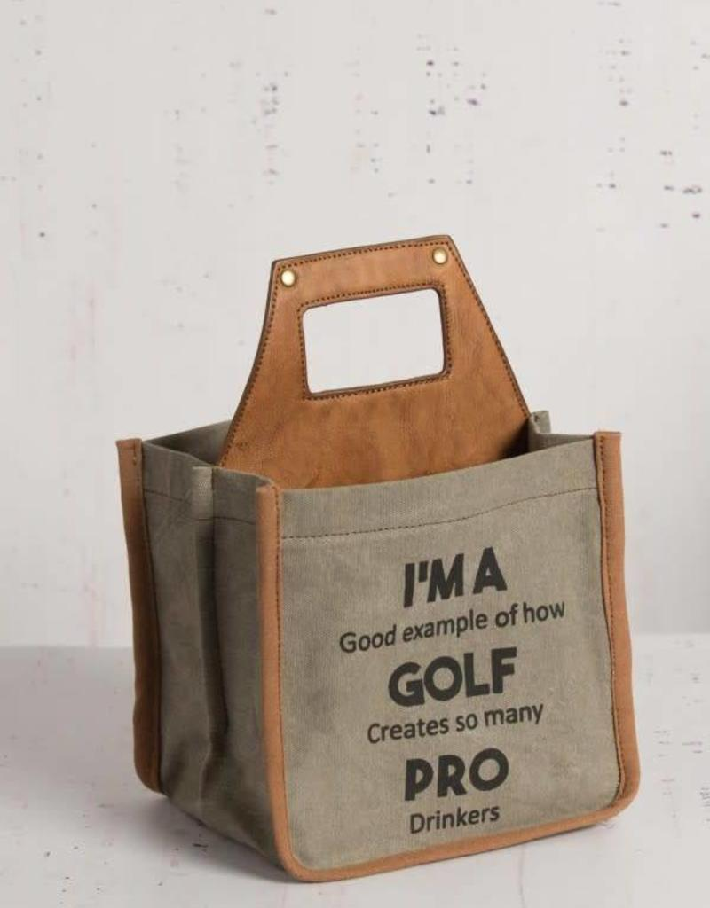 MONA B M-5096 GOLF PRO BEER CADDY