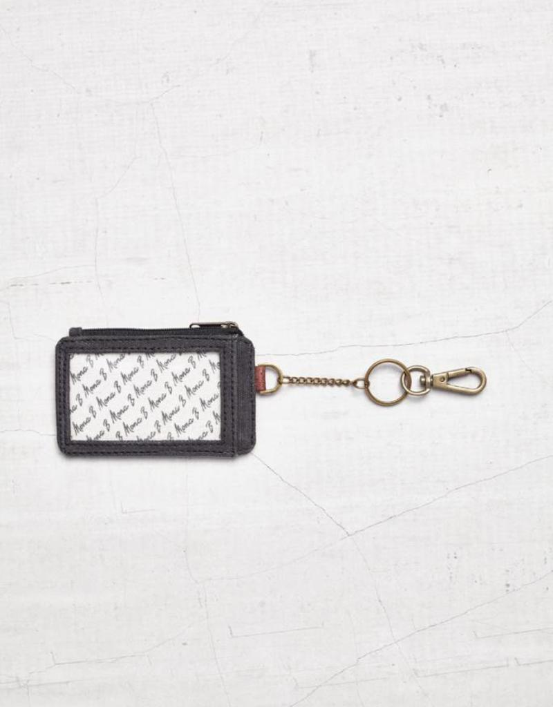 MONA B M-4554 BLOOM ID POUCH