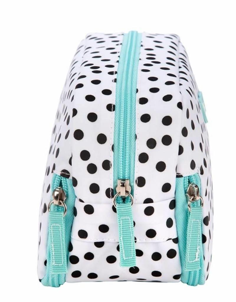 SCOUT 23425 3-Way Bag-Hello, Dotty