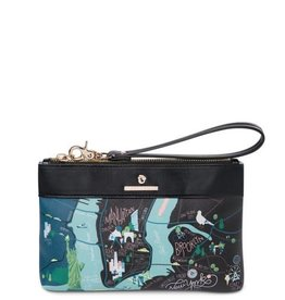 Spartina 449 962389 NEW YORK CITY SCOUT WRISTLET Available in store! Please contact 516-766-3100!