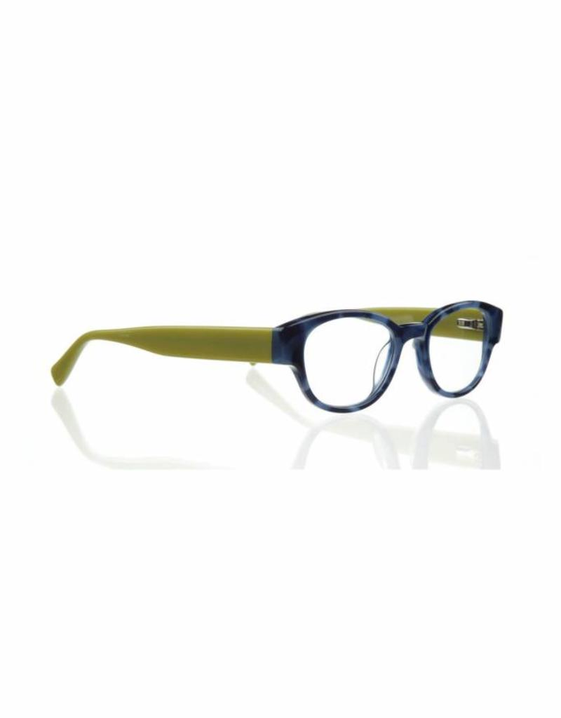 EYEBOBS 225810 FRAME: 2258 RITA BOOK READER