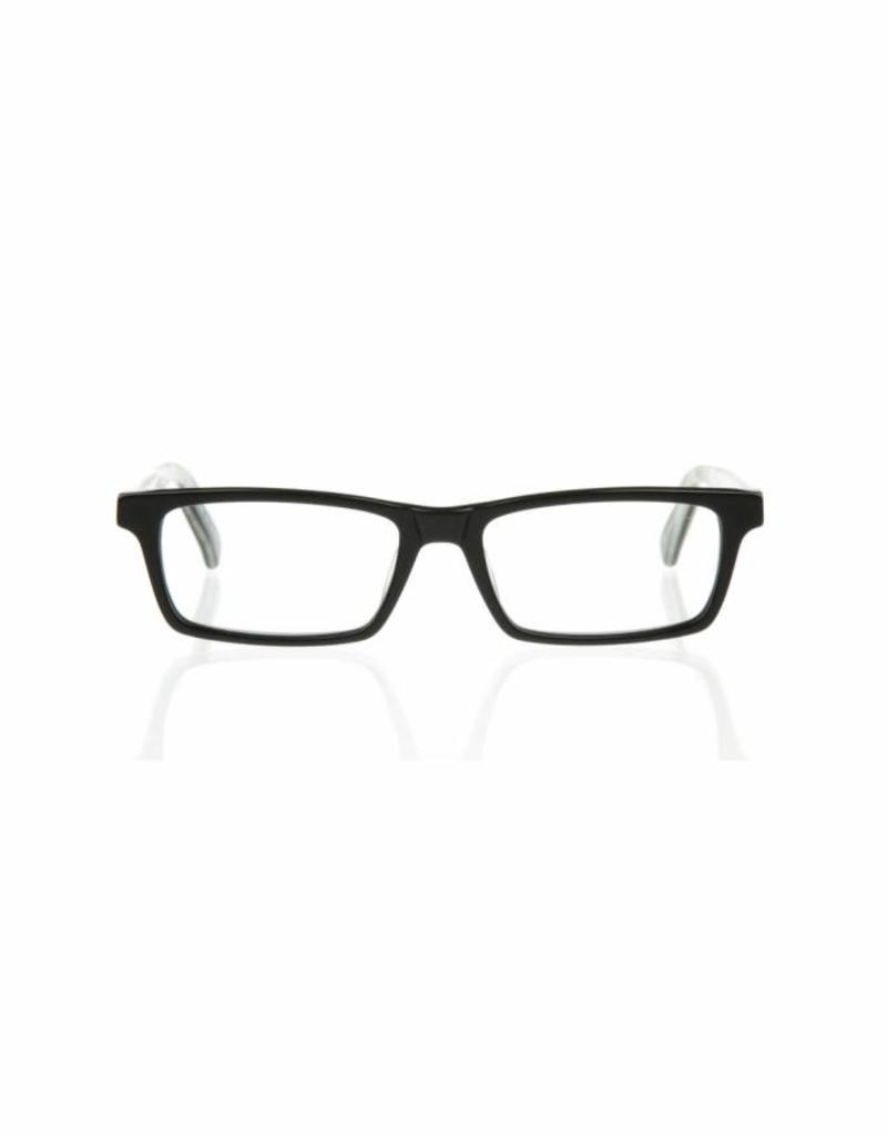 EYEBOBS 231418 FRAME: 2314 NUMBER CRUNCHER READER