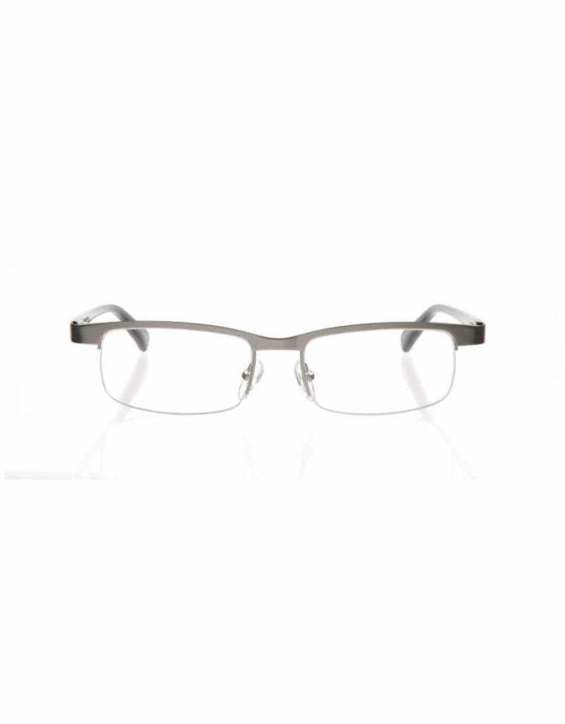 EYEBOBS 242010 FRAME: 2420 LOW BROW READER