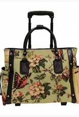 HB1079 VINTAGE BUTTERFLY TOUCH ROLLING