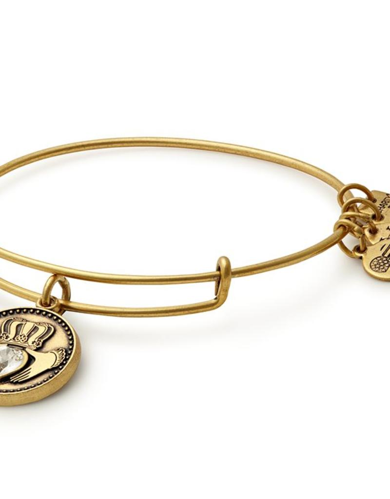 ALEX AND ANI CBD17CLDRG CHARITY BY DESIGN, CLADDAGH EWB, RG