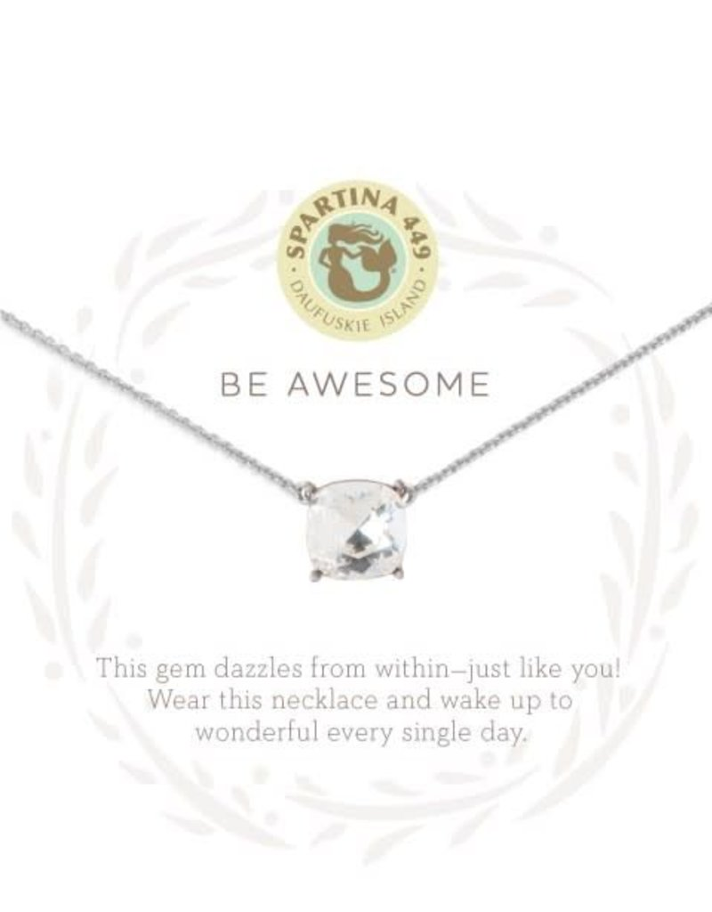 Spartina 449 512343 AWESOME/CRYSTAL