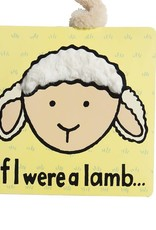 JELLYCAT BB444LB If I Were a Lamb Book