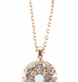 MARIANA N-5212-001 SP GUARDIAN ANGEL PENDANT ON A CLEAR DAY