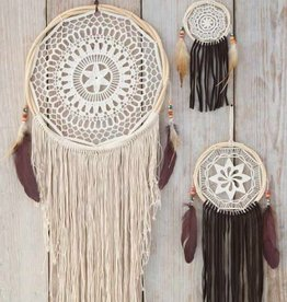 NATURAL LIFE DRM018 DREAM CATCHER