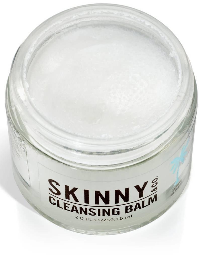 SKINNY & CO. BALMCALM2 Facial Cleansing Balm - Calming 2oz