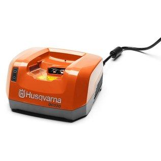 Husqvarna BATTERY CHARGER QC330 330W QUI
