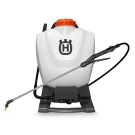 Husqvarna HUSQVARNA 4 GALLON BACKPACK SPRAYER