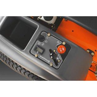 Husqvarna MZ61 24HP KAW FAB ZT3100 ROPS
